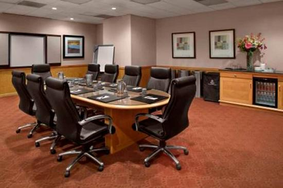 Fairlawn, OH: Boardroom