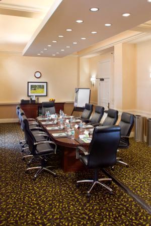 Seelbach Hilton: Boardroom