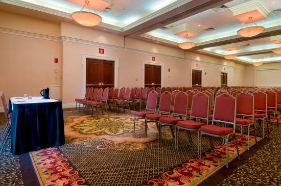 Seelbach Hilton: Mezzanine Ballroom