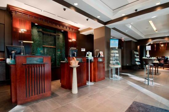 Seelbach Hilton: Z's Salon