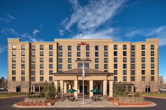 Photo of Hilton Garden Inn Denver Tech Center