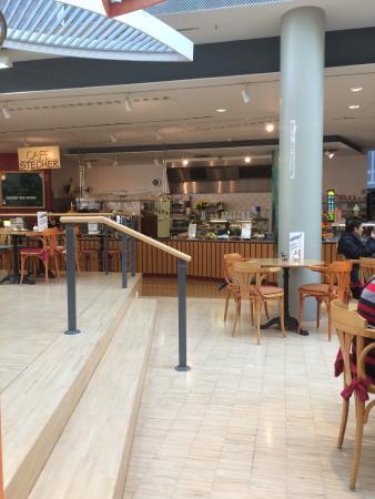 Cafe Stecher