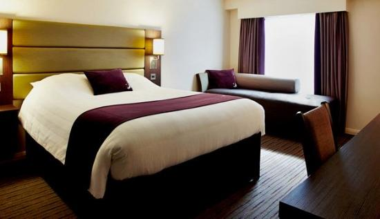 Premier Inn Penrith Hotel