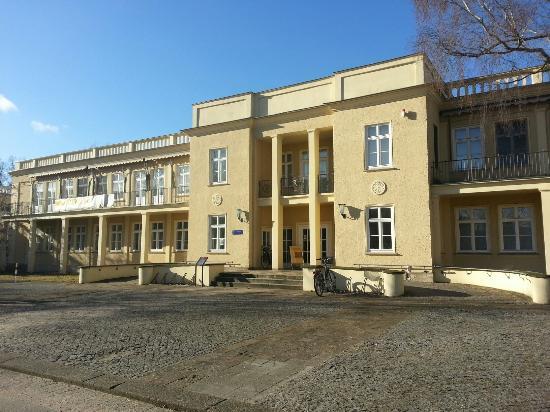 Eisenhuttenstadt, Germany: DDR Museum, Eisenhüttenstadt