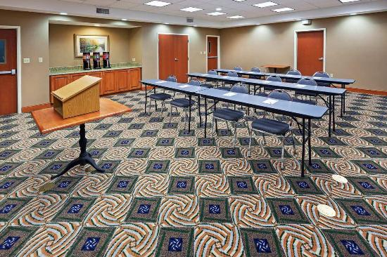 Hillsboro, Техас: Meeting Room