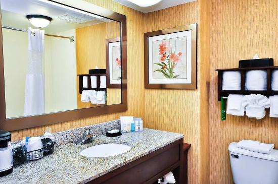 Carrollton, KY: Guest Bathrooms