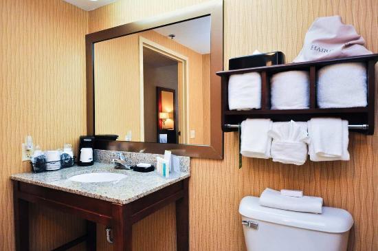 Carrollton, KY : King Accessible Bathroom