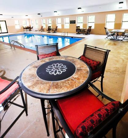 Carrollton, KY : Indoor Pool