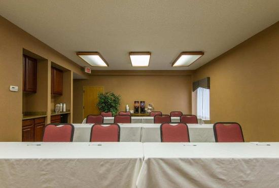 White River Junction Meeting Room