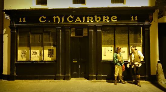 Ti Chairbre (Carberry's Pub): Maritime festival  - Drogheda 2015