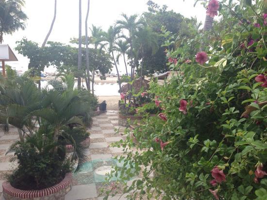 Hotel Rincon del Pacifico: photo0.jpg
