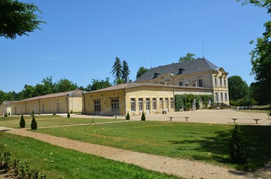 Chateau Siaurac