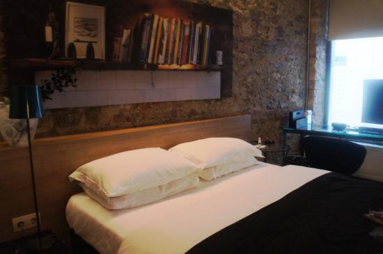 Rooms Galata Resmi