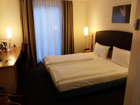 維也納城際酒店照片
