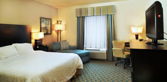 加茲登阿塔拉 I-59 號希爾頓恒庭飯店照片