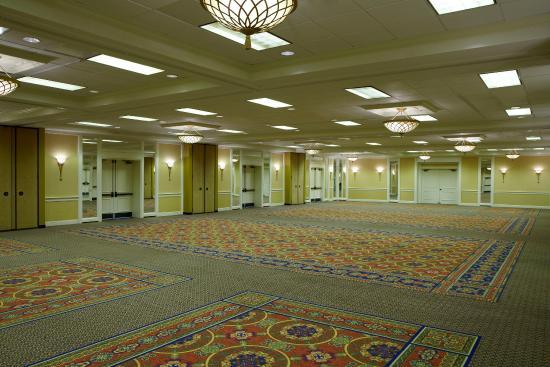 Point Clear, AL: Azalea-Ballroom
