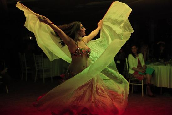 Belly Dancer - Photo de Istanbul Clue Daily City Tours, Istanbul - TripAdvisor