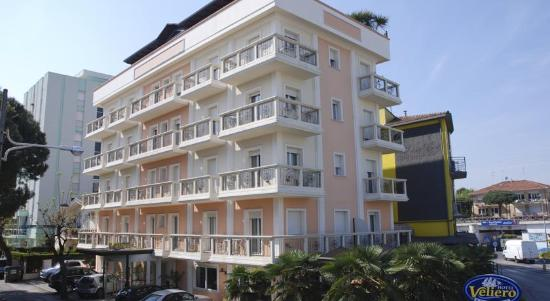 Hotel Residence Veliero : Veliero