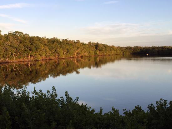 River Wilderness Waterfront Villas, Everglades Foto