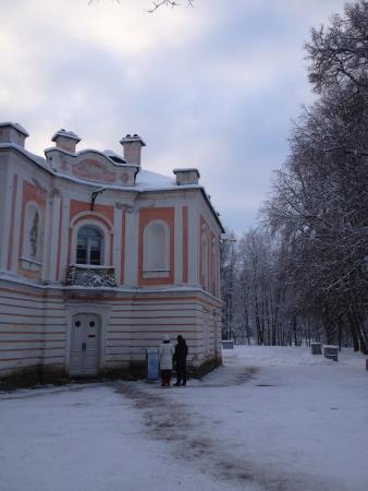 Lomonosov Photo
