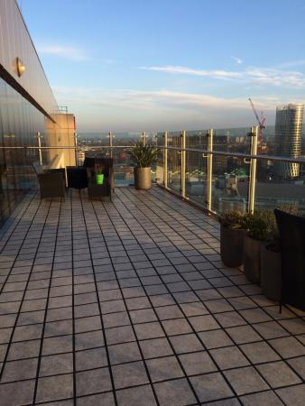 Staybridge Suites London-Stratford City Photo