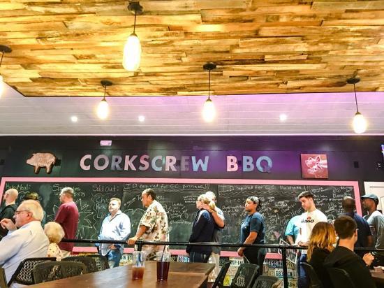 Corkscrew BBQ: New Location (2)