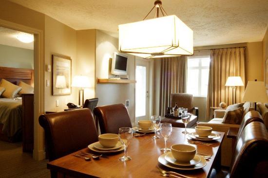 Courtenay, Canadá: One-bedroom Premium Suite