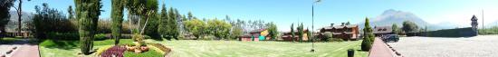 PuertoLago Country Inn: 20160128_103340_large.jpg