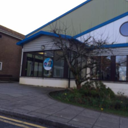 popular but a bit run down picture of lux park leisure centre liskeard tripadvisor