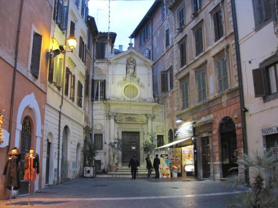 روما صورة فوتوغرافية
