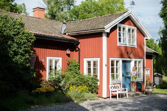 Mats Persgården Bed & Breakfast
