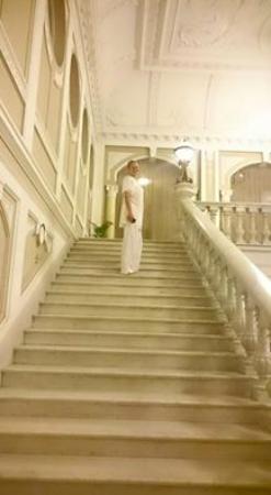 Foto de Lalitha Mahal Palace Hotel