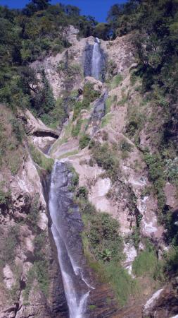 La Canada : mountain stream