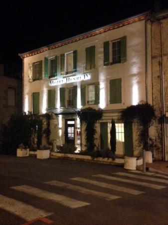 Nerac, Francia: photo0.jpg