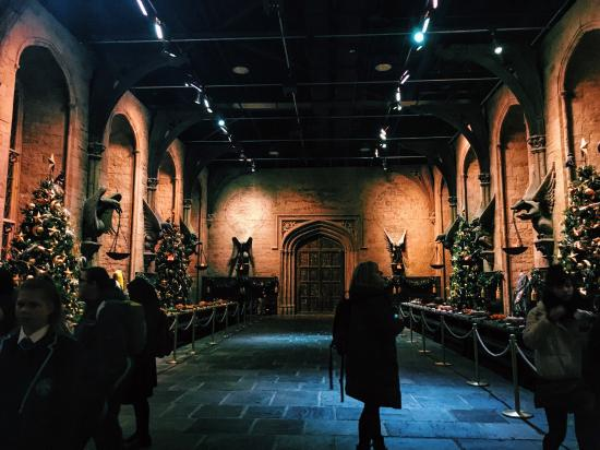 Warner Bros. Studio Tour London - The Making of Harry Potter : photo9.jpg