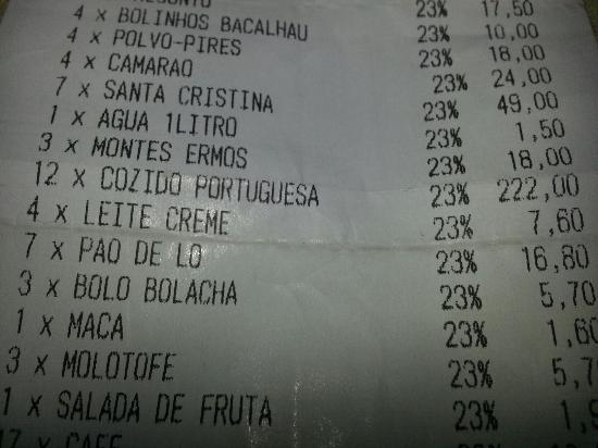 Celorico de Basto, Portugal: ?!