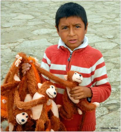 San Juan Chamula Photo