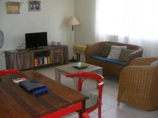 Tropicana Apartments Bild