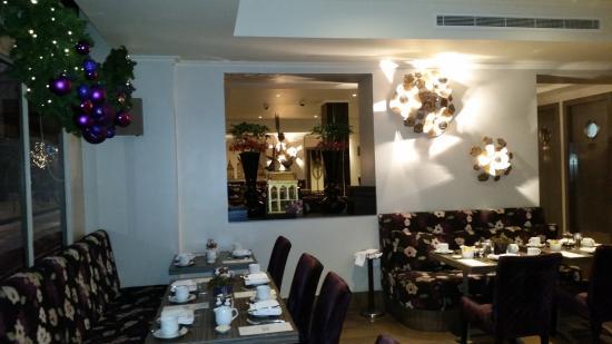 Radisson Blu Edwardian Mercer Street Hotel Photo