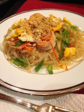 Rossland, Canada: Mook Thai Cuisine