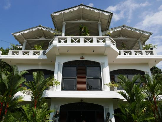 Ridee Villa Photo
