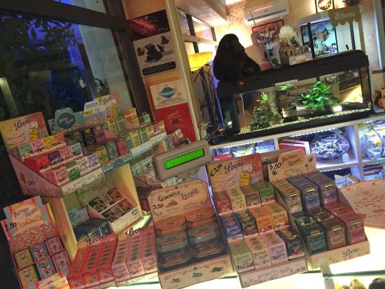 Caffetteria La Terrazza Picture Of Caffetteria La Terrazza