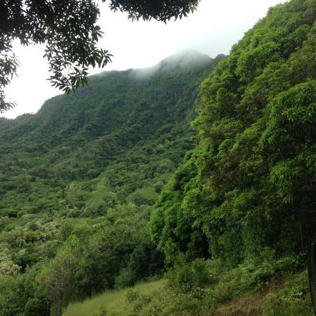 Kaneohe, HI: ancient sacred land