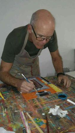 Cristi Fer Art Studio