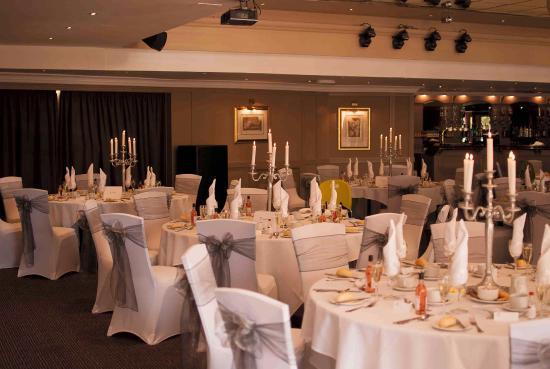 Wedding Reception Venue Picture Of Redhurst Hotel Glasgow