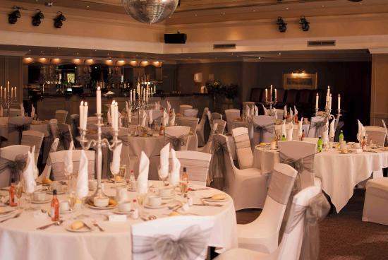 Redhurst Hotel Photo