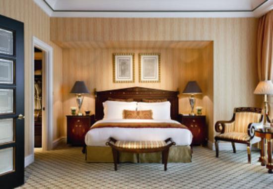 The Ritz-Carlton, Doha: Junior Suite