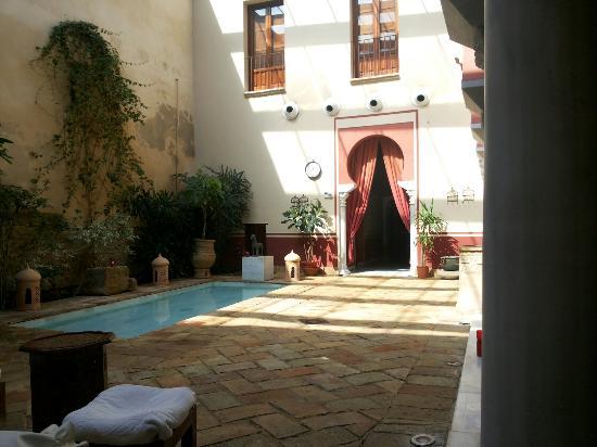 Banos Arabes de Cordoba - Picture of Banos Arabes de Cordoba ...