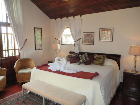 Cariari Bed & Breakfast