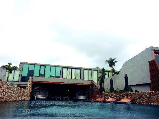 カサ デ ラ フローラ ホテル Image